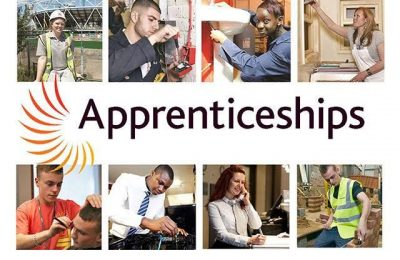 Post 16 Options: Getting an Apprenticeship