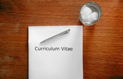 How to write a CV with little or no work experience