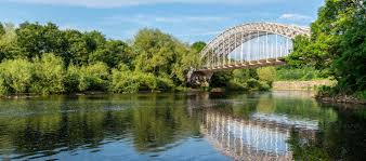 Employers in the Tyne Valley area
